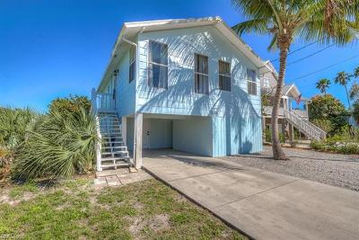 Bonita Springs Multi Family Home For Sale: 24566 Redfish St