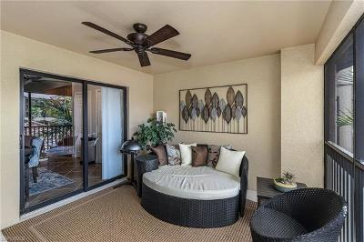 Bonita National Golf And Country Club Condo/Townhouse For Sale: 17980 Bonita National Blvd #1922