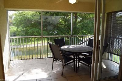 Lakeview At Carlton Lakes, Osprey Isle, Spoonbill Cove, Lexington, Edgewater, Carlton Lakes Condo/Townhouse For Sale: 5045 Cedar Springs Dr #204