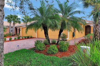 Estero Condo/Townhouse Pending With Contingencies: 13229 Boccala Ln