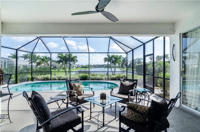 Estero Single Family Home For Sale: 23378 Olde Meadowbrook Cir