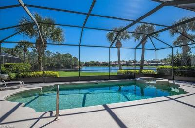 Bonita Springs Single Family Home Pending With Contingencies: 9030 Falling Leaf Dr