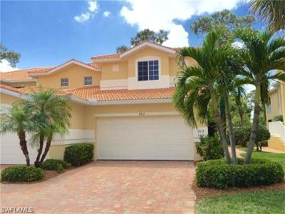 Estero Condo/Townhouse For Sale: 3411 Morning Lake Dr #202