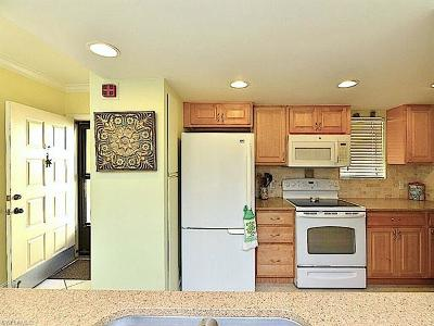 Marco Island Condo/Townhouse For Sale: 835 W Elkcam Cir #108
