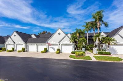 Collier County Condo/Townhouse For Sale: 487 Veranda Way #C103
