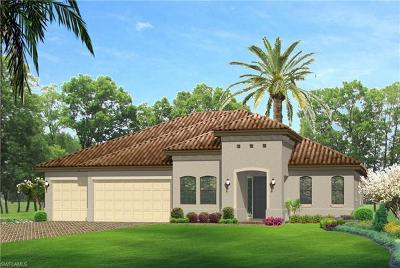 Bonita Springs Single Family Home Pending: 10213 Avonleigh Dr