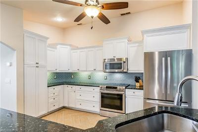 Marco Island Single Family Home For Sale: 164 Richmond Ct