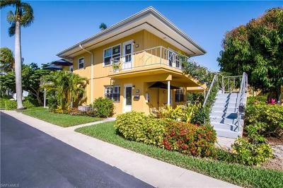 Naples Condo/Townhouse For Sale: 203 8th Ave S #203A
