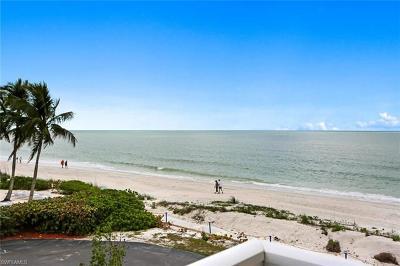 Bonita Beach Club Condo/Townhouse For Sale: 25750 Hickory Blvd #360E