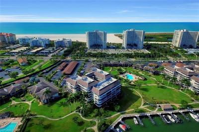 Marco Island Condo/Townhouse For Sale: 651 Seaview Ct #B-510