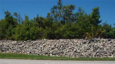 Marco Island Residential Lots & Land For Sale: 797 Whiskey Creek Dr