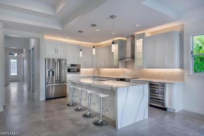 Naples FL Single Family Home For Sale: $819,990