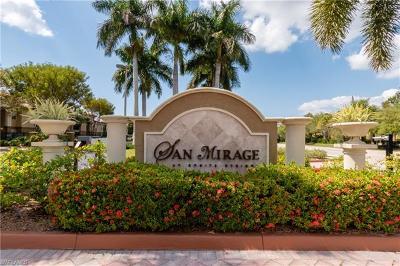 San Mirage Condo/Townhouse Pending: 8940 Colonnades Ct E #716