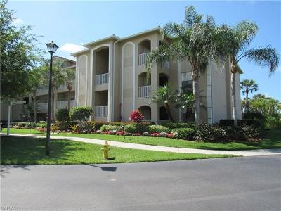 Naples Condo/Townhouse For Sale: 2690 Cypress Trace Cir #3239