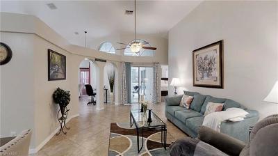 Naples Single Family Home For Sale: 6710 Sloane Pl