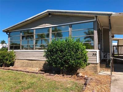 Collier County, Lee County Co-op For Sale: 35 Arapaho Trl
