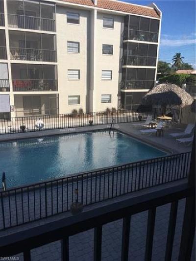 Bonita Springs Rental For Rent: 9395 Pennsylvania Ave #26