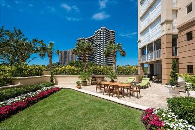 Cap Ferrat Condo/Townhouse For Sale: 6597 Nicholas Blvd #206