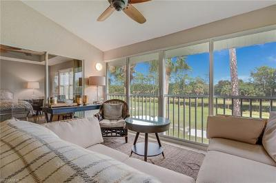 Naples Condo/Townhouse For Sale: 1940 Willow Bend Cir #203