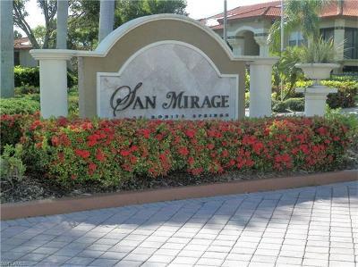 Bonita Springs Rental For Rent: 8880 Colonnades Ct W #412