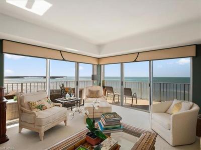 Marco Island Condo/Townhouse For Sale: 1036 Collier Blvd S #B-704