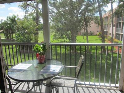 Naples Condo/Townhouse For Sale: 175 Turtle Lake Ct #9-205