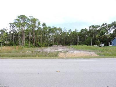 Bonita Springs Residential Lots & Land For Sale: 9530 Strike Ln