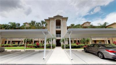Naples Condo/Townhouse For Sale: 2690 Cypress Trace Cir #3225