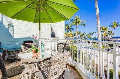 Cape Coral, Fort Myers, Fort Myers Beach, Estero, Bonita Springs, Naples, Sanibel, Captiva Condo/Townhouse For Sale: 1001 10th Ave S #213
