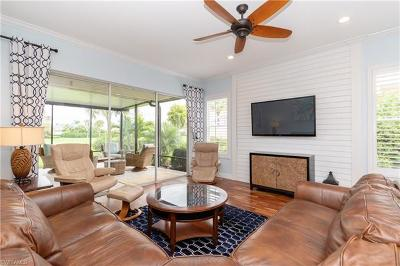 Bonita Springs Single Family Home For Sale: 13541 Southampton Dr