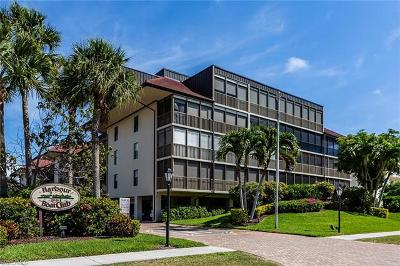Marco Island Condo/Townhouse Pending With Contingencies: 961 Swallow Ave #106