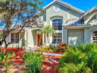 Bonita Springs Single Family Home For Sale: 27330 Ridge Lake Ct