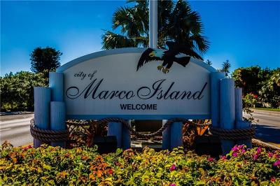 Marco Island Condo/Townhouse For Sale: 651 Seaview Ct #B-304