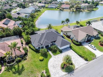 Naples Single Family Home For Sale: 5170 Berkeley Dr