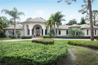 Collier County, Lee County Single Family Home For Sale: 4565 Brynwood Dr