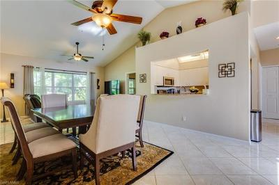 Naples FL Condo/Townhouse For Sale: $260,000