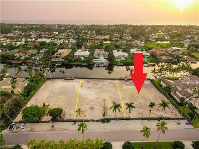 Naples Residential Lots & Land For Sale: 3310 Rum Row