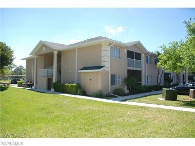 Bonita Springs Rental For Rent: 27079 Matheson Ave #101