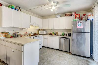 Fort Myers Condo/Townhouse Pending With Contingencies: 5574 Malt Dr #3