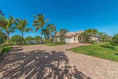 Bonita Springs Single Family Home For Sale: 28612 Wahoo Dr