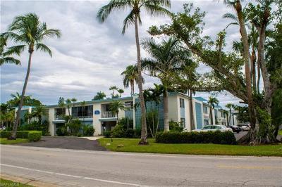 Naples Condo/Townhouse For Sale: 1295 Gulf Shore Blvd S #114