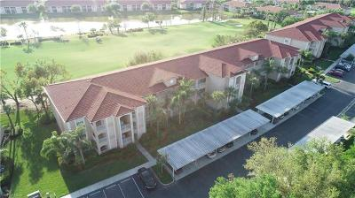 Naples Condo/Townhouse For Sale: 2700 Cypress Trace Cir #3113