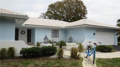 Moorings Single Family Home For Sale: 757 Anchor Rode Dr