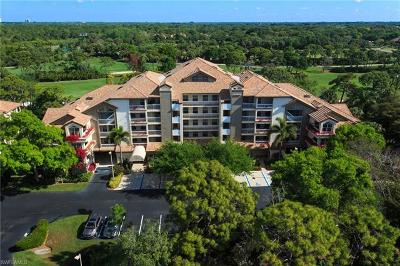Bonita Springs Condo/Townhouse Pending With Contingencies: 26890 Wedgewood Dr #305