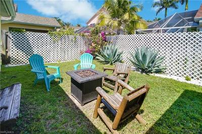 Cape Coral, Fort Myers, Fort Myers Beach, Estero, Bonita Springs, Naples, Sanibel, Captiva Single Family Home For Sale: 3520 Magenta Ct #14