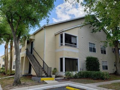 Naples Condo/Townhouse For Sale: 2016 Rookery Bay Dr #1408