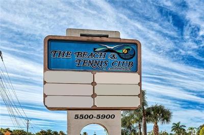 Bonita Springs Rental For Rent: 5800 Bonita Beach Rd #702