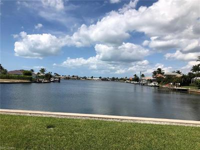 Marco Island Condo/Townhouse For Sale: 222 Waterway Ct #5-202