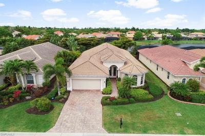 Cape Coral, Fort Myers, Fort Myers Beach, Estero, Bonita Springs, Naples, Sanibel, Captiva Single Family Home For Sale: 19815 Maddelena Cir