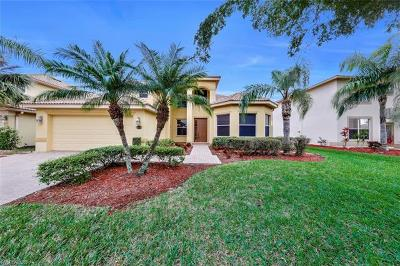 Estero Single Family Home For Sale: 20643 Torre Del Lago St